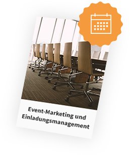Event-Marketing und Einladungsmanagement